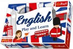 English. Play and Learn