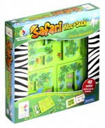 Smart Games - Safari