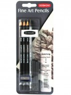Derwent Fine Art Pencils Sketching
