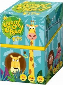 Jungle Speed: Kids