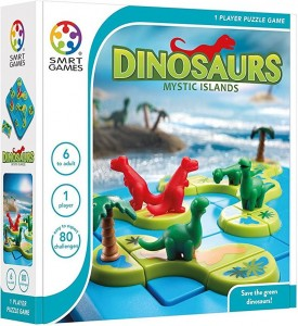 Smart Games - Dinosaurs