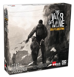 This War of Mine Czas Oblężenia