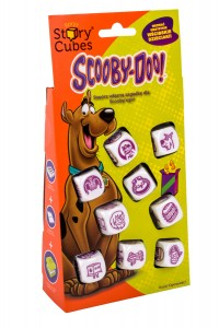 Story Cubes: Scooby Doo!
