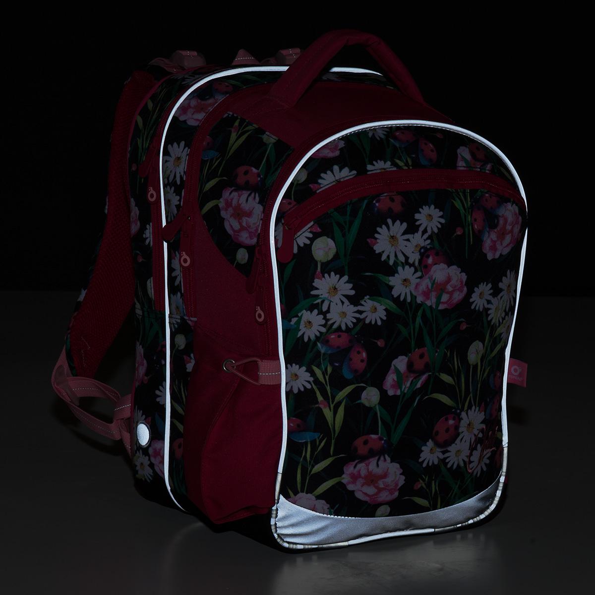 f85ad6d475a88 Plecak szkolny TOPGAL COCO 18004 G - Grajdomek